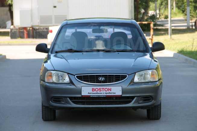 Hyundai Accent, 2006 год, 267 000 руб.