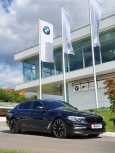 BMW 5-Series, 2017 год, 2 190 000 руб.