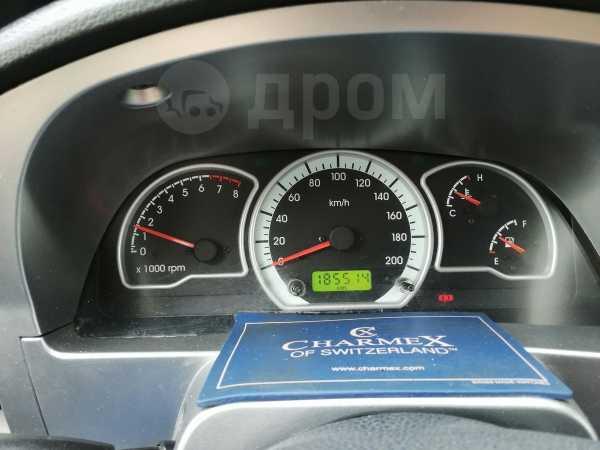 Daewoo Nexia, 2009 год, 90 000 руб.