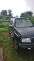 Suzuki Escudo, 1994 год, 165 000 руб.
