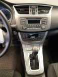 Nissan Sentra, 2015 год, 729 000 руб.