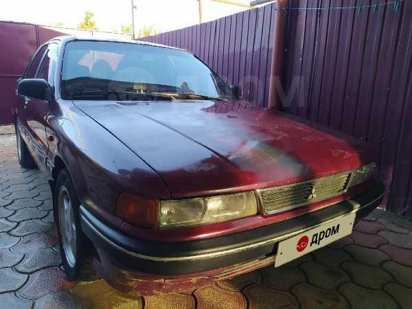 Mitsubishi Galant, 1991 год, 80 000 руб.