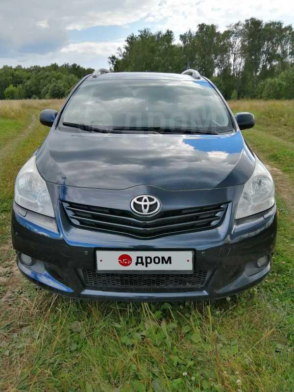 Toyota Verso, 2012 год, 665 000 руб.