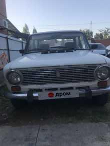 Усть-Лабинск 2101 1974