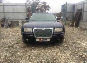 Назрань Chrysler 300C 2004