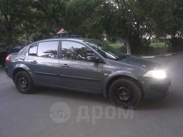 Renault Megane, 2006 год, 195 000 руб.