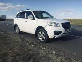 Курганинск X60 2013