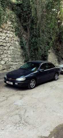 Севастополь Omega 1999