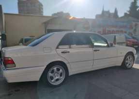 Назрань S-Class 1997