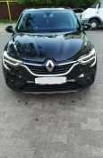 Renault Arkana, 2019 год, 1 350 000 руб.
