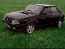 Зерноград Ronda 1984