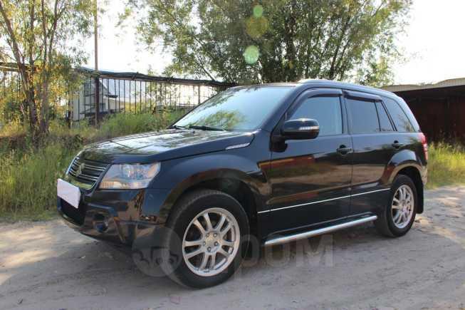 Suzuki Grand Vitara, 2011 год, 840 000 руб.