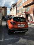 Renault Kaptur, 2017 год, 980 000 руб.
