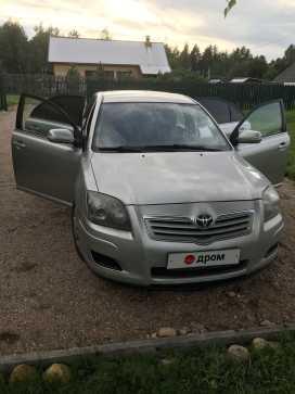 Люберцы Avensis 2007