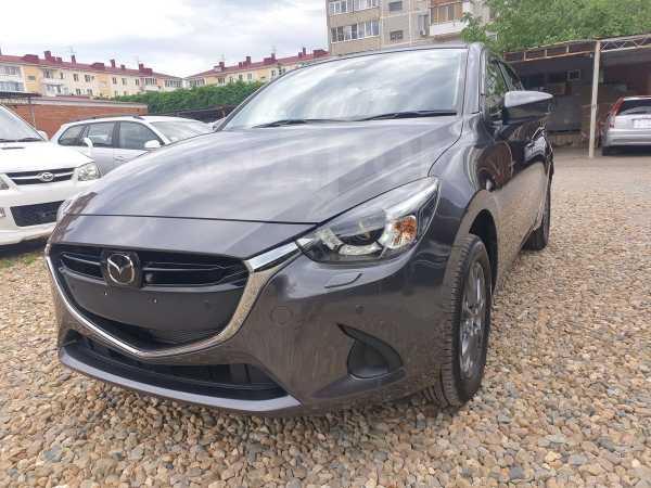 Mazda Demio, 2018 год, 788 000 руб.