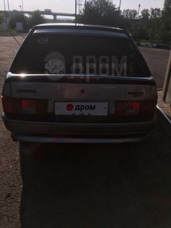 Лада 2114 Самара, 2004 год, 69 000 руб.