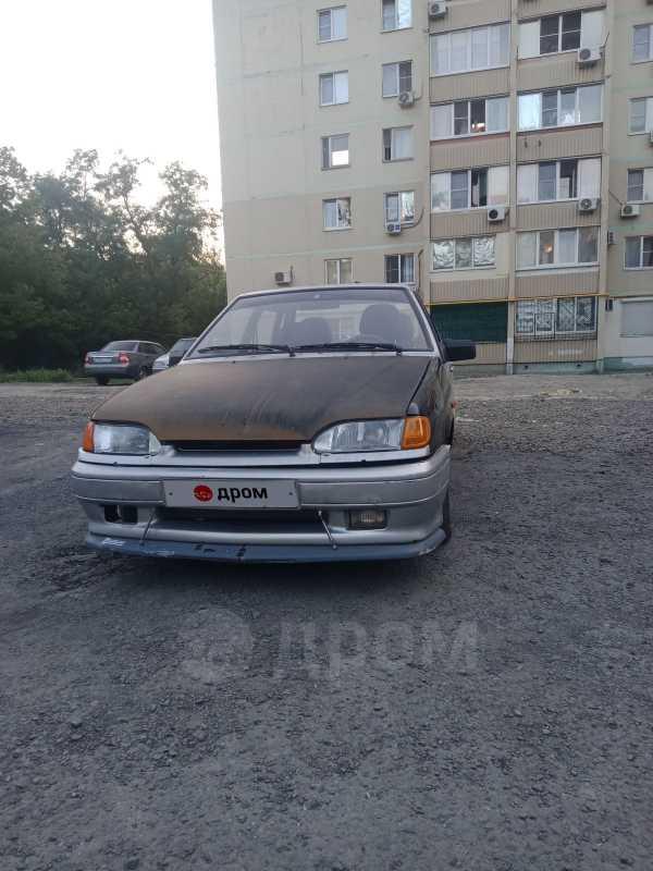 Лада 2115 Самара, 2002 год, 59 500 руб.