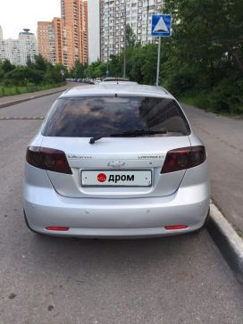 Брянск Lacetti 2010