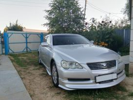 Рязань Toyota Mark X 2007