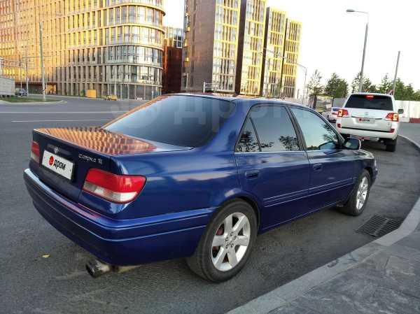 Toyota Carina, 1997 год, 129 750 руб.