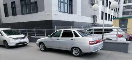 Новосибирск 2110 2010