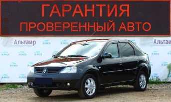 Ярославль Logan 2009