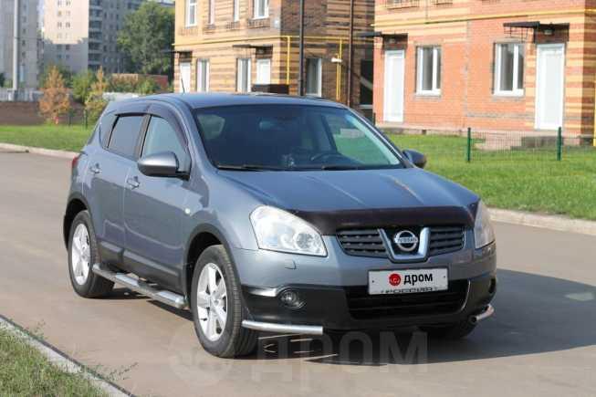 Nissan Qashqai, 2007 год, 575 000 руб.