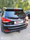 Hyundai ix35, 2011 год, 800 000 руб.