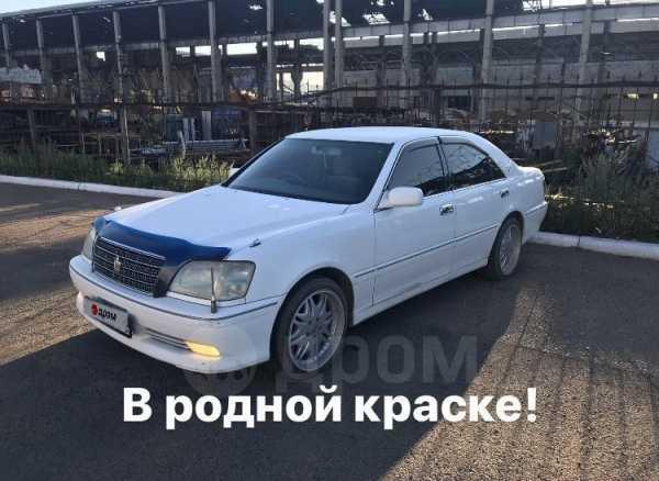 Toyota Crown, 2003 год, 560 000 руб.
