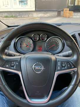 Барнаул Opel Insignia 2010