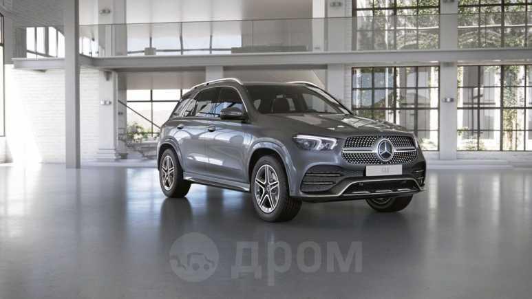 Mercedes-Benz GLE, 2020 год, 5 862 000 руб.