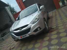 Нижний Нойбера Hyundai ix35 2012