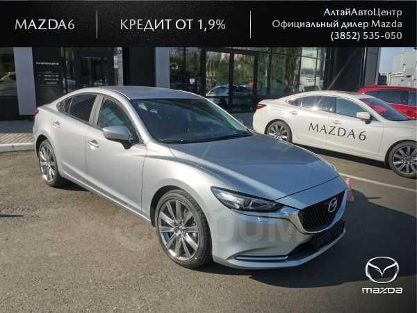 Mazda Mazda6, 2020 год, 1 923 000 руб.
