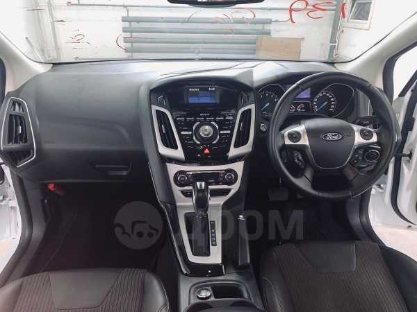 Ford Focus, 2014 год, 386 000 руб.
