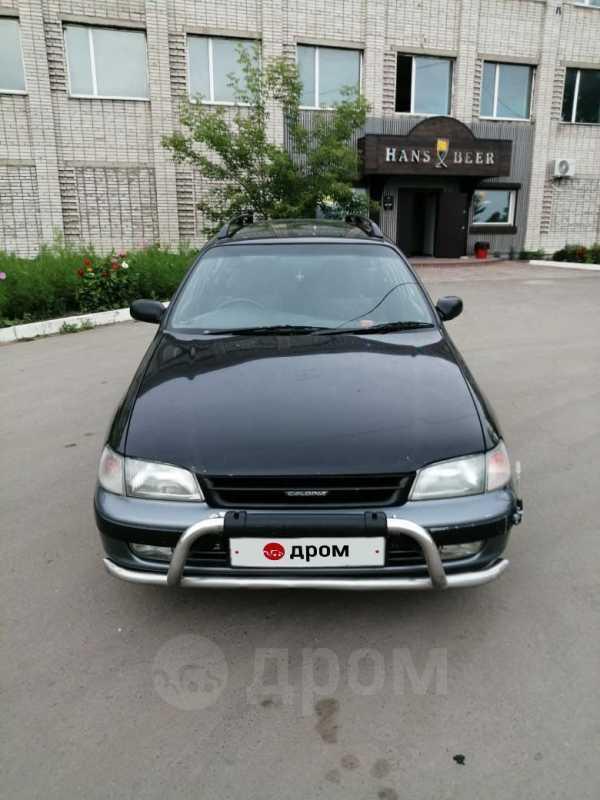 Toyota Caldina, 1993 год, 300 000 руб.