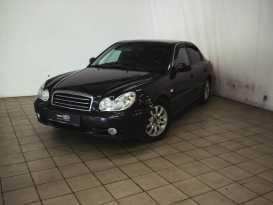Калуга Sonata 2009