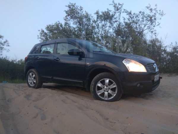 Nissan Qashqai, 2007 год, 565 000 руб.