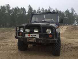 Якутск 3151 2003