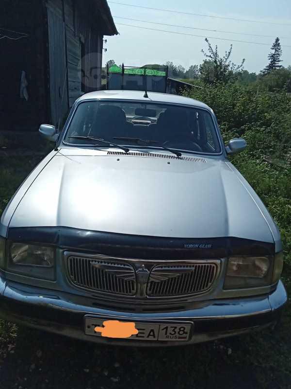 ГАЗ 3110 Волга, 2003 год, 65 000 руб.