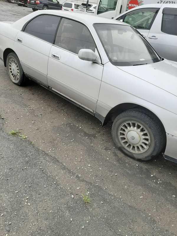 Toyota Crown, 1988 год, 200 000 руб.