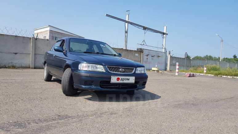 Nissan Sunny, 1999 год, 225 000 руб.