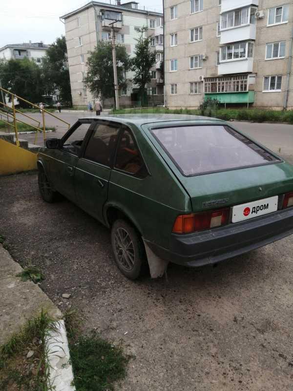 Москвич 2141, 1989 год, 30 000 руб.