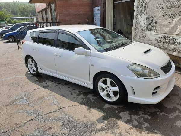 Toyota Caldina, 2003 год, 499 000 руб.