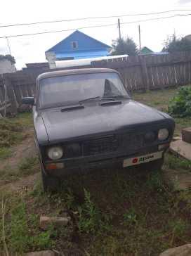 Шилка 2106 1986