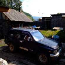 Красноярск MU 1991