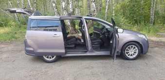 Челябинск MPV 2006