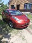 Nissan Leaf, 2011 год, 315 000 руб.