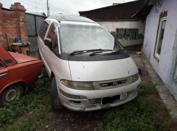 Toyota Estima Emina, 1994 год, 120 000 руб.