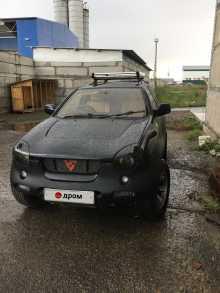 Барнаул VehiCross 1997