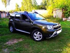 Новоалтайск Duster 2015